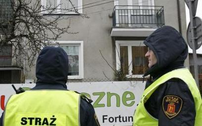 Jak zatrudnić strażnika miejskiego