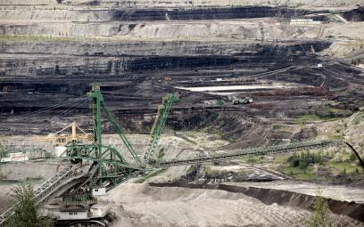 TSUE nakazuje zaprzestania wydobycia węgla w kopalni Turów