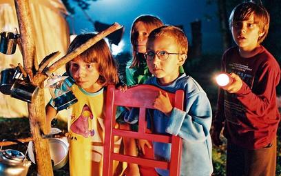 Filmy na dzień dziecka