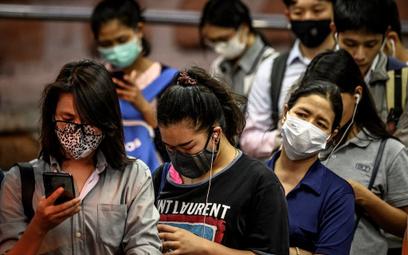 Tajlandia: Wrócił z Japonii z wirusem, zaraził 8-latka