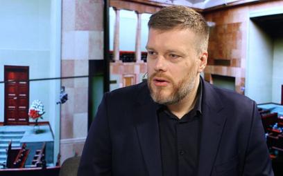 Zandberg o Biedroniu w Chinach: Myślę, że każdy ma jakieś plany