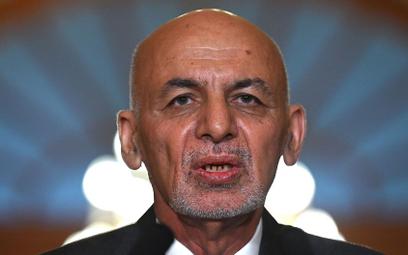 Wiadomo, do jakiego kraju uciekł prezydent Afganistanu