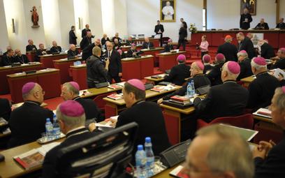 Szułdrzyński: Niepotrzebny list biskupów