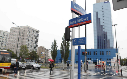 Co trzeci mieszkaniec Warszawy: Władze bez osiągnięć