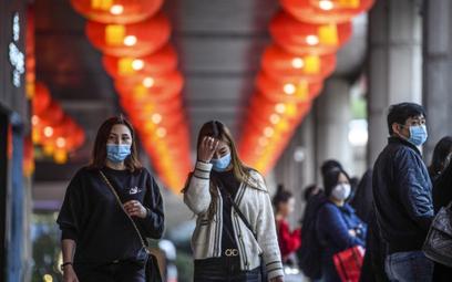 Polacy boją się latać do Azji z powodu koronawirusa