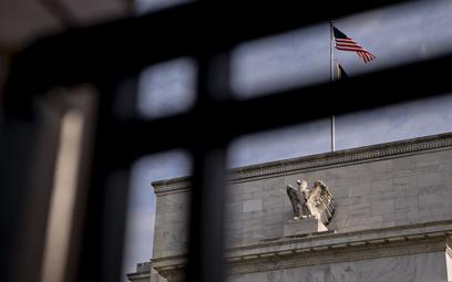 Siedziba Fed w Waszyngtonie