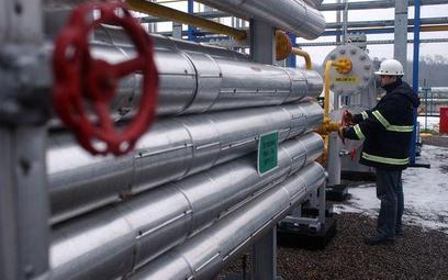 Rosyjski gaz zniknie z Litwy?
