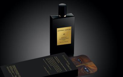Anthony Hopkins ma Oscara – i własne perfumy. Cel? Szczytny