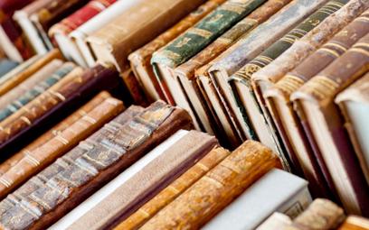 Faksymilia, starodruki i księgi jubilerskie