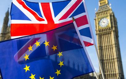 Bruksela wystawia (słony) rachunek za brexit