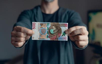 Tarcza antykryzysowa 3.0: surowe kary za lichwiarskie pożyczki