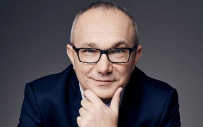 Tomasz Jażdżyński: Celem naszej polityki powinno być odzyskanie przynajmniej części kontroli nad pod