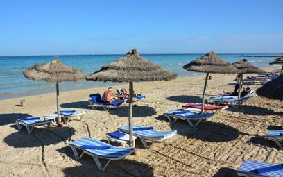 Tunezja liczy straty z turystyki