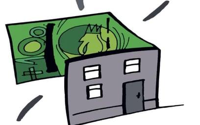 Spółka w likwidacji płaci więcej podatku od nieruchomości