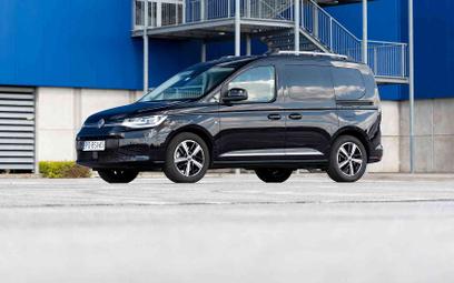 Volkswagen Caddy Life: Najlepszy polski samochód