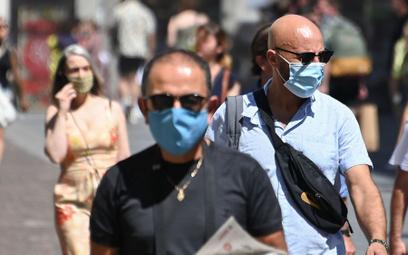 Rekordowo niska liczba przypadków grypy. Co z odpornością?