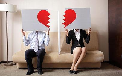 Rozwody po polsku: adwokaci o najczęstszych przyczynach rozstań małżonków