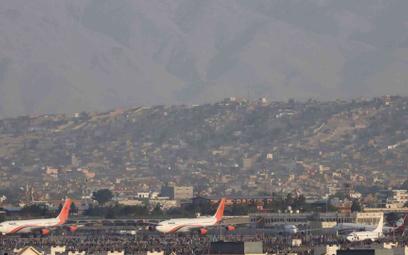 Chiny o USA w Afganistanie: Siłą nie rozwiązuje się problemów
