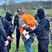 Tylko w długi majowy weekend grupa ECPU złapała pięciu pedofilów. Wszyscy trafili w ręce policji.