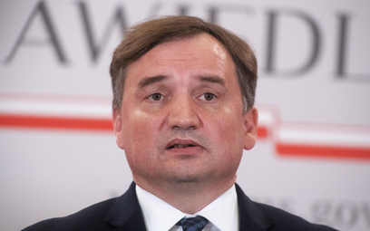 Zbigniew Ziobro: Jest granica kompromisu