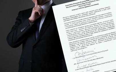 Osłabienie tajemnicy zawodowej to podważenie zasad państwa prawa – stanowisko Prezesów KRRP, NRA, NRL, i PCP