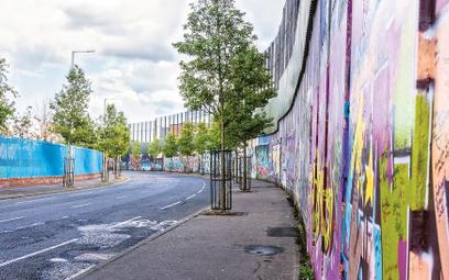 Bielecki z Belfastu: Czy po brexicie zamachy muszą wrócić do Ulsteru