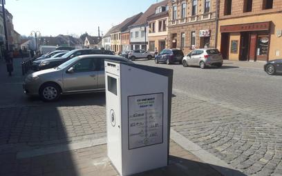 Inteligentny kosz na śmieci trafi na polski rynek