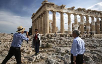 Trzęsienie ziemi w regionie Aten