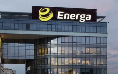 Strata Energi efektem odpisu i udziału w PGG