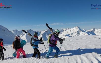 Agencie, chcesz poznać ośrodki narciarskie we Francji? Weź udział w webinarze