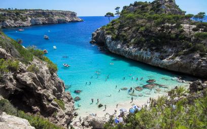 Hiszpańska branża turystyczna na dużym minusie