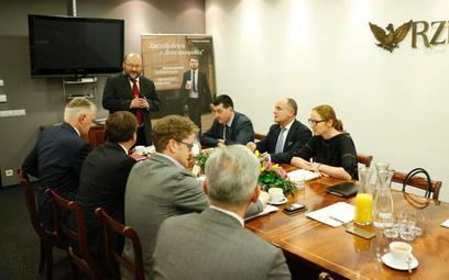 Budowanie patriotyzmu podatkowego musi być oparte na ścisłej współpracy między państwem a przedsiębi