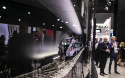 TRAKO 2019   Gdańsk europejską stolicą kolei