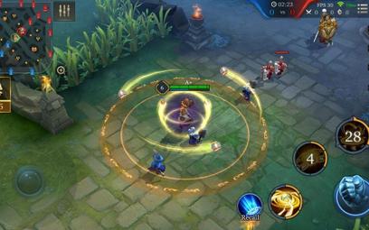 Tencent: Dzieci będą mogły grać tylko przez godzinę dziennie