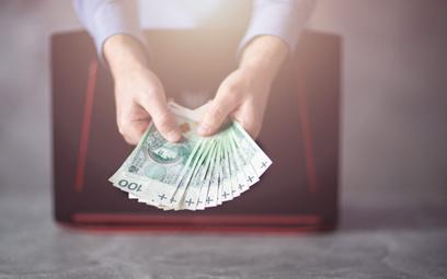 Mikropożyczka – umorzenie bez wniosku już pewne