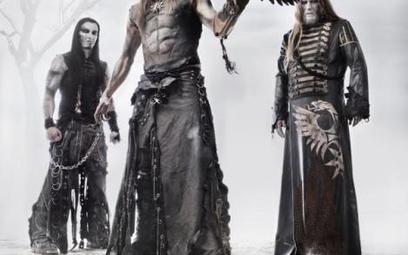 Behemoth; źródło www.omfestival.pl