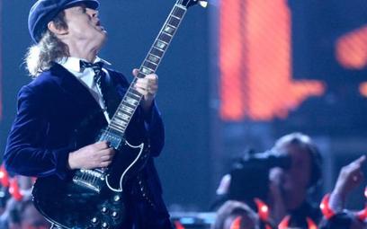 AC/DC wystąpi na Stadionie Narodowym 25 lipca