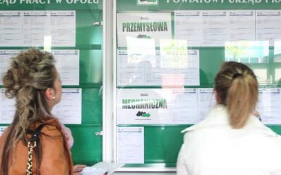 Co czwarty Polak w wieku 20–24 lata jest bezrobotny.