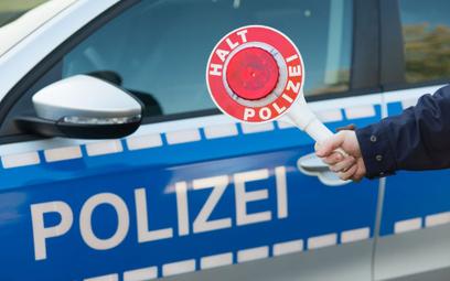 Bezlitosne kary dla polskich kierowców za granicą