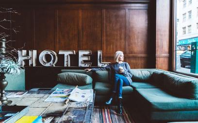 Fatalne wyniki hoteli. Bez 2,2 mld złotych nie przetrwają
