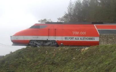 Szef Alstoma na dywaniku za plan zamknięcia fabryki w Belfort