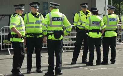 Atak nożownika w Glasgow. Nie żyją trzy osoby