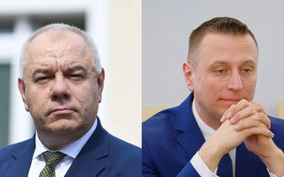 Ile rezygnacji po uchwale PiS ws. nepotyzmu? Sasin: Niemożliwe do ustalenia