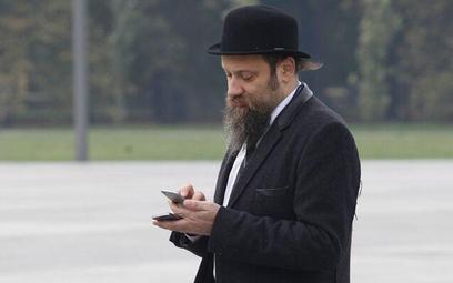 Marcin Kędryna, hipster pana prezydenta