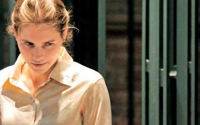 Amanda Knox uniewinniona z zarzutu makabrycznego morderstwa