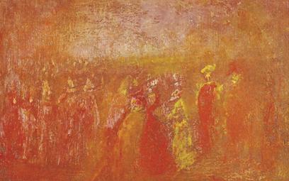 Zapomniane polskie malarki wracają do łask