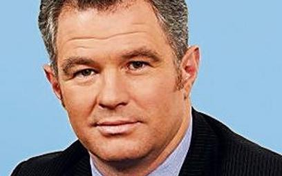 Stuart Irvine