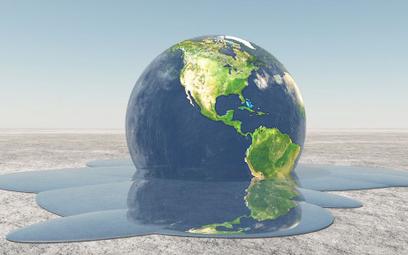 Do 2100 roku poziom mórz może wzrosnąć o ponad dwa metry