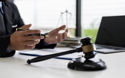 Sędziowie nie polubili formularzy do uzasadniania wyroków