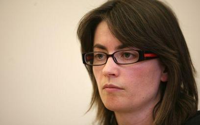 Katarzyna Zajdel-Kurowska, przedstawiciel Polski w MFW
